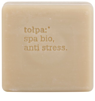 Tołpa Spa Bio Anti Stress Detoxifying Soap With Peat
