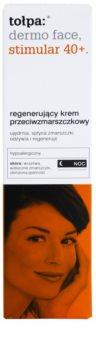 Tołpa Dermo Face Stimular 40+ regenerační noční krém proti vráskám
