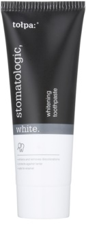 Tołpa Stomatologic White pasta de dientes con efecto blanqueador