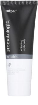 Tołpa Stomatologic White Toothpaste with Whitening Effect