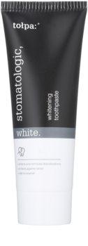 Tołpa Stomatologic White zubná pasta s bieliacim účinkom