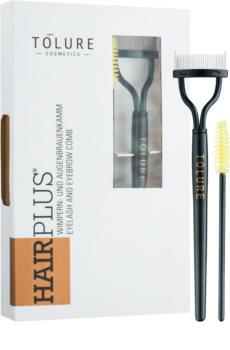 Tolure Cosmetics Hairplus set cosmetice I.