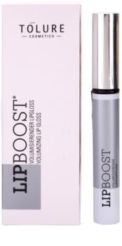 Tolure Cosmetics Lipboost lesk pro objem rtů