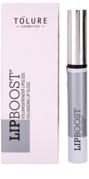 Tolure Cosmetics Lipboost блиск для об'єму губ