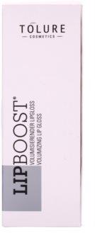 Tolure Cosmetics Lipboost brillo para dar volumen a los labios