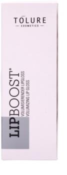 Tolure Cosmetics Lipboost lesk pre objem pier
