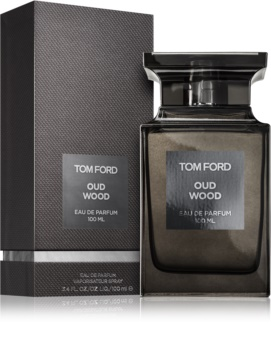 Tom Ford Oud Wood Eau de Parfum unisex 100 ml