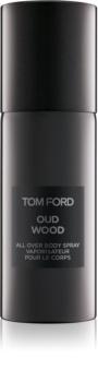 Tom Ford Oud Wood deospray unisex 150 ml
