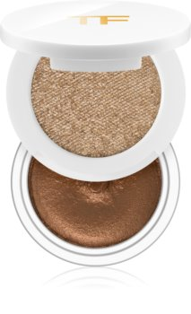Tom Ford Cream and Powder Eye Color fard à paupières crème-poudre