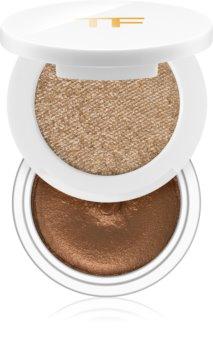Tom Ford Cream and Powder Eye Color krémovo pudrové oční stíny