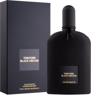 Tom Ford Black Orchid eau de toilette para mujer 100 ml