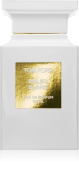 Tom Ford Soleil Blanc eau de parfum da donna 100 ml