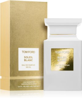 tom ford soleil blanc eau de parfum f r damen 100 ml. Black Bedroom Furniture Sets. Home Design Ideas