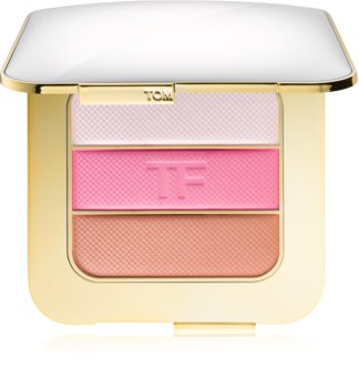 Tom Ford Soleil Contouring Compact palette contouring