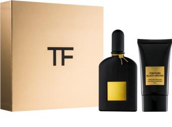 Tom Ford Black Orchid подаръчен комплект I.