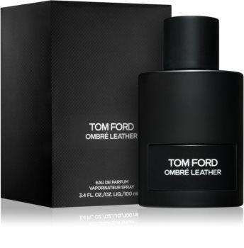Tom Ford Ombré Leather Eau De Parfum Pour Homme 100 Ml Notinofr