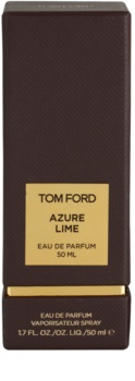 Tom Ford Azure Lime eau de parfum mixte 50 ml