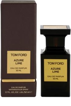Tom Ford Azure Lime woda perfumowana unisex 50 ml