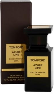 Tom Ford Azure Lime Parfumovaná voda unisex 50 ml