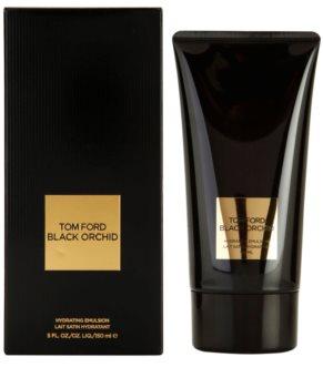 Tom Ford Black Orchid emulsja do ciała dla kobiet 150 ml