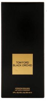 Tom Ford Black Orchid emulsione corpo per donna 150 ml