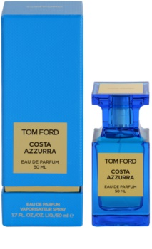 Tom Ford Costa Azzurra eau de parfum unissexo 50 ml
