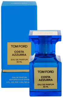 tom ford costa azzurra woda perfumowana unisex 30 ml. Black Bedroom Furniture Sets. Home Design Ideas