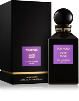Tom Ford Café Rose parfémovaná voda unisex 250 ml