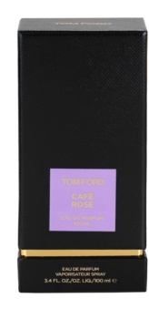 tom ford caf rose eau de parfum unisex 100 ml. Black Bedroom Furniture Sets. Home Design Ideas