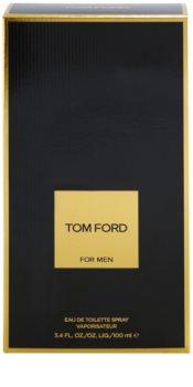 Tom Ford For Men Eau de Toilette für Herren 100 ml