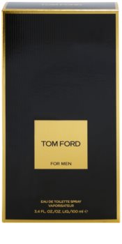 Tom Ford For Men eau de toilette para hombre 100 ml