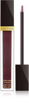 Tom Ford Ultra Shine Lip Gloss lesk na pery s vysokým leskom