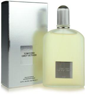 Tom Ford Grey Vetiver parfémovaná voda pro muže 100 ml