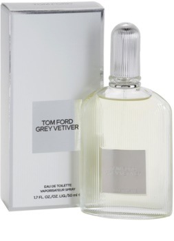 Tom Ford Grey Vetiver Eau de Toilette for Men 50 ml