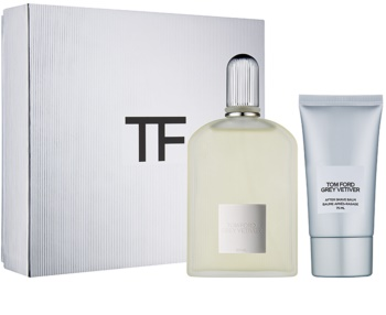 Tom Ford Grey Vetiver lote de regalo II.