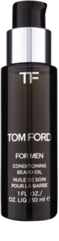 Tom Ford For Men олійка для догляду за вусами з ароматом апельсину