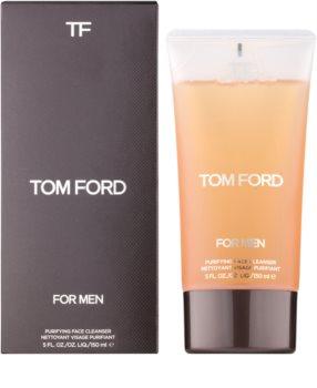 Tom Ford Men Skincare hidratáló tisztító gél az arcbőr megnyugtatására