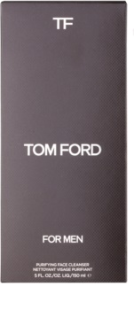 Tom Ford For Men gel de limpeza hidratante para apaziguar a pele