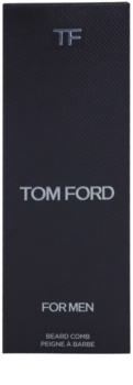 Tom Ford For Men pente para barba
