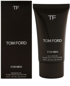 Tom Ford For Men autobronceador facial en gel-crema para un aspecto natural