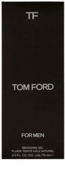 Tom Ford For Men autobronceador facial en gel-crema para un aspecto natural