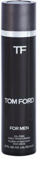 Tom Ford For Men creme hidratante diário não contém óleo