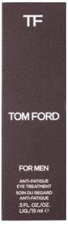 Tom Ford For Men protivrásková oční péče