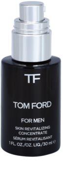 Tom Ford For Men serum revitalizante antienvejecimiento