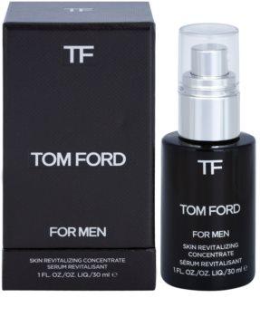 Tom Ford For Men revitalizační sérum proti stárnutí pleti