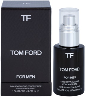 Tom Ford For Men revitalizační sérum proti stárnutí pleti