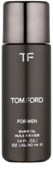Tom Ford For Men óleo de barbear