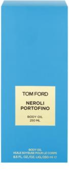 Tom Ford Neroli Portofino olje za telo uniseks 250 ml