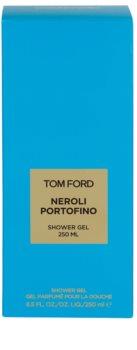 Tom Ford Neroli Portofino sprchový gél unisex 250 ml