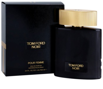 Tom Ford Noir Pour Femme, Eau de Parfum for Women 100 ml   notino.fi 977abbf04413